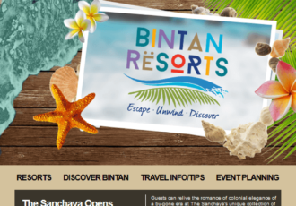 Bintan Resorts | Resort Hotel
