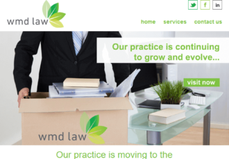 WMD Law | Legal Firm