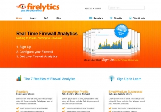Firelytics | Application Developer